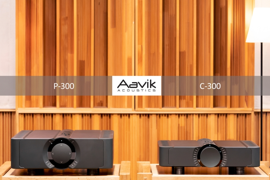 aavik_p300_c300のコピー